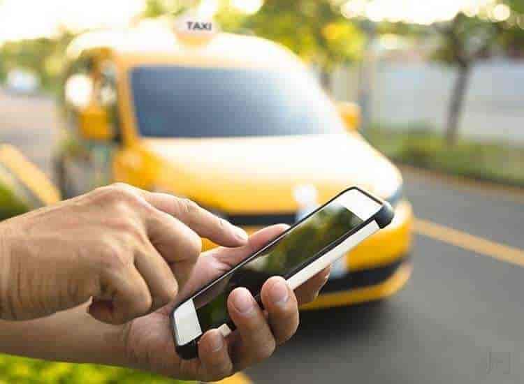 book taxi online in mumbai