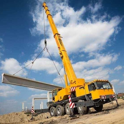 Xcmg India, Greater Kailash - Crane Dealers in Delhi - Justdial