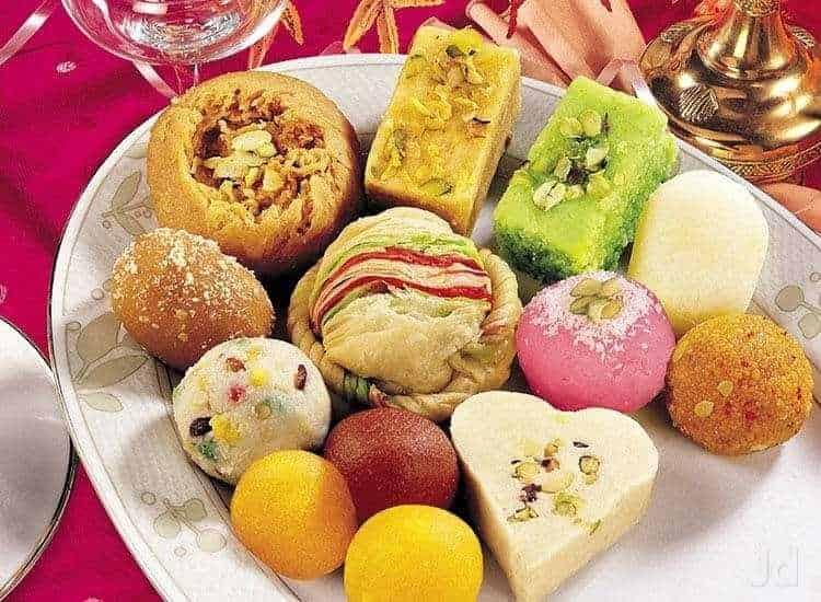 gian sweets ghumarwin bilaspur himachal pradesh sweet shops