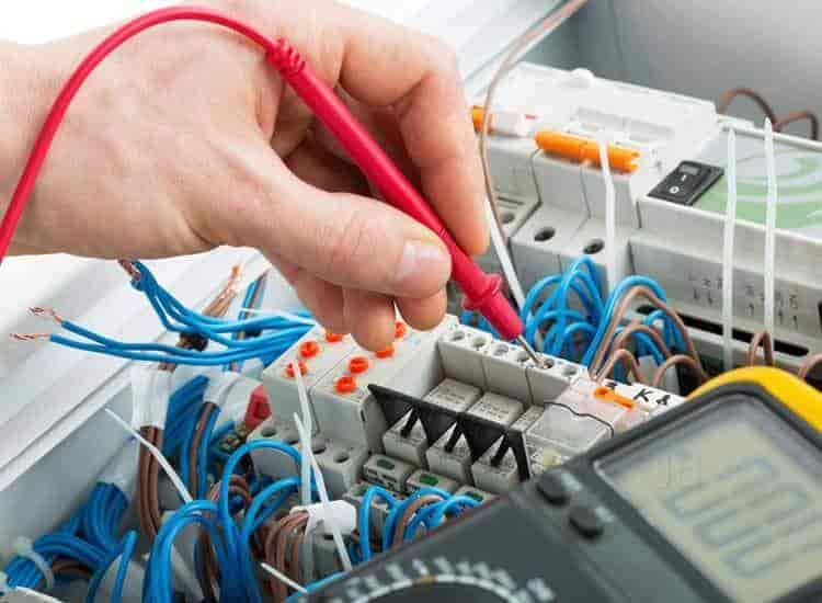 Kpt Electrical Contractor & Building Wiring Installation ... on