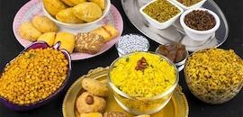 Top 50 Haldiram Food Product Distributors in Chikhali - Best