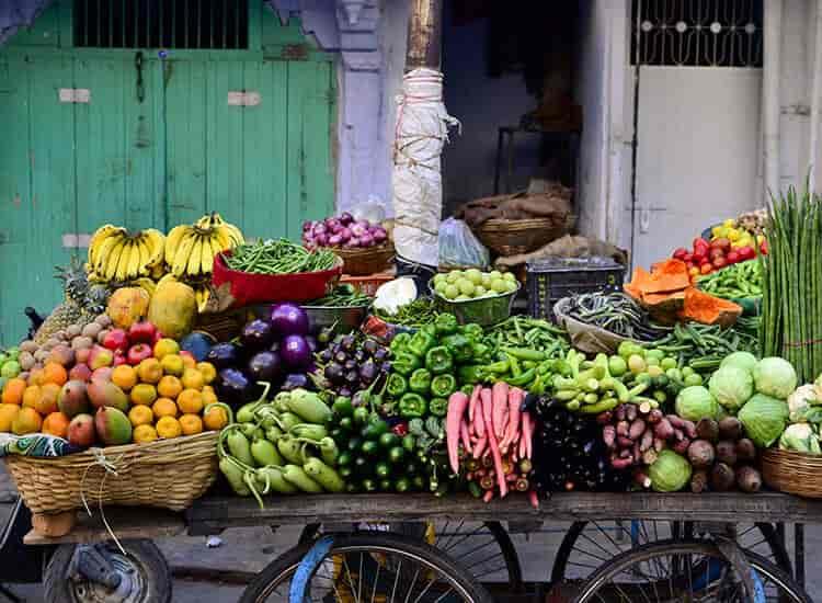 Top Vegetable Suppliers in Jind - Best Vegetable Wholesaler - Justdial