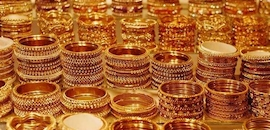 Top 50 Gold Plating Services in Delhi - Best Gold Covering