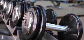 Top 20 Gyms near Phoenix Market City Mall-Mahadevapura