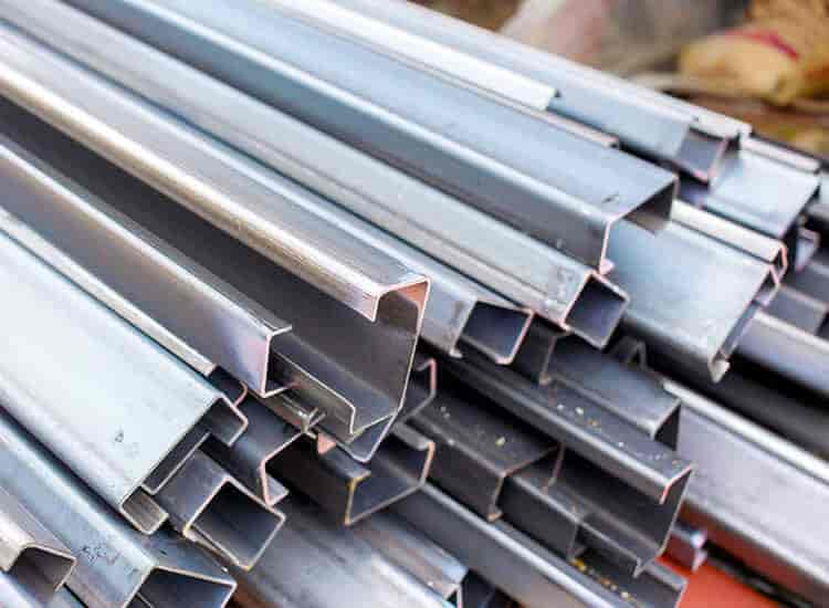 Metal Trading Company, Faridabad Nit - Steel Dealers in