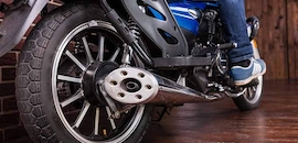 Top 10 Bajaj Showrooms in Keeranur - Bajaj Bike Dealers