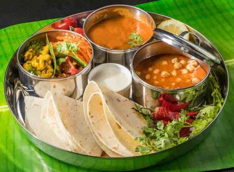 Golden Crown Restaurant Photos Karkhana Hyderabad Pure Vegetarian Restaurants