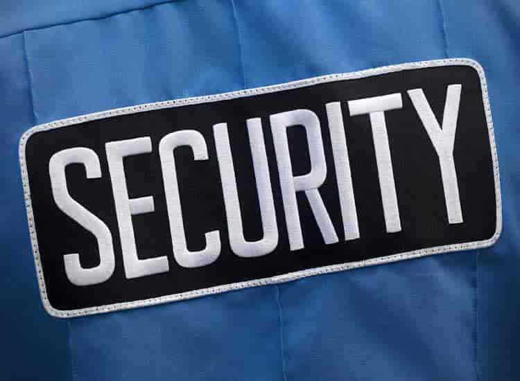 Private Security Services: ustdial.com