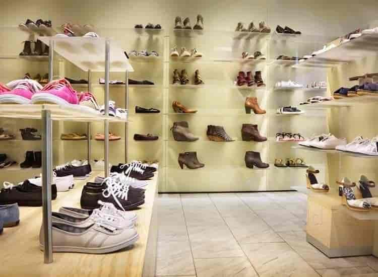 Top 30 Shoe Dealers in Silchar - Best