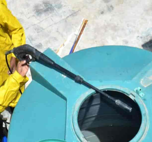 Top 100 Water Tank Cleaning Services in Pune - Best Tank Cleaning Services  - Justdial