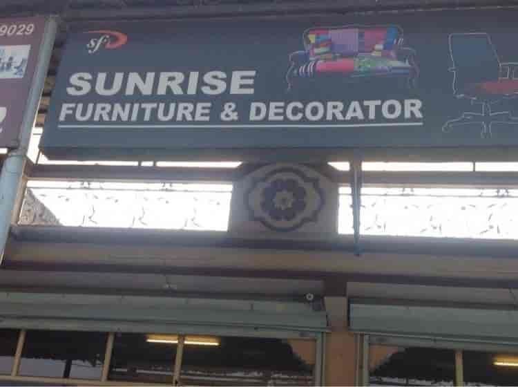 Sunrise Furniture U0026 Decorators