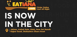 24 Hours Home Delivery Restaurants In Kaulagarh Dehradun