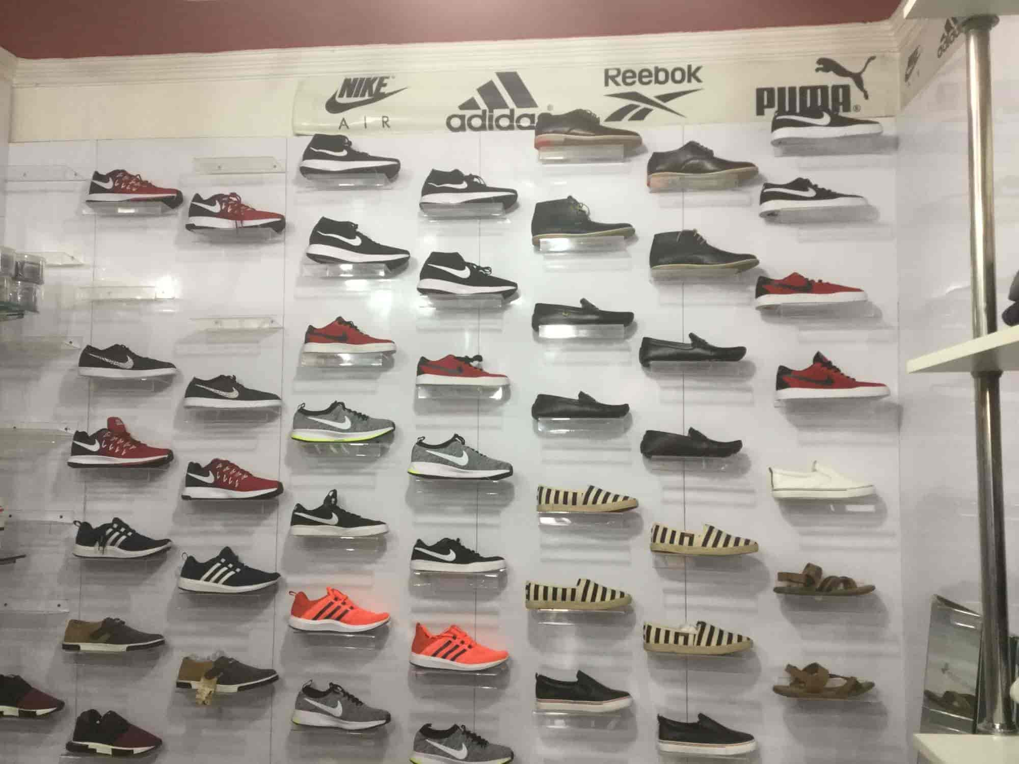 reebok shoes showroom