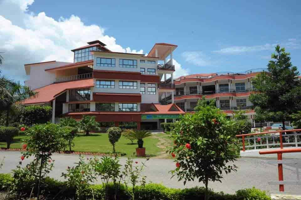 List Of Colleges In Sudhowala Best Dehradun Colleges Justdial