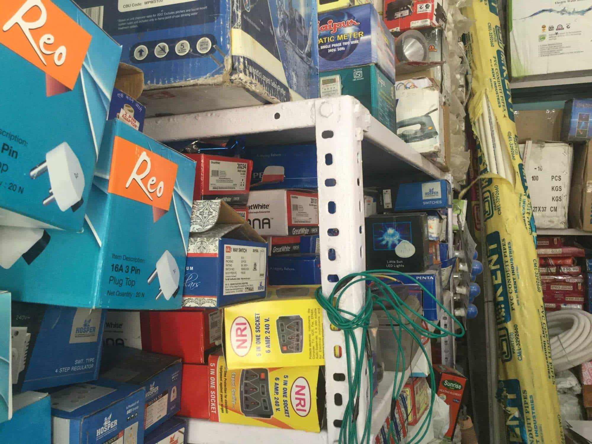 Kukreti Electricals Electrical Shops In Dehradun Justdial 240 Volt Two Way Switch