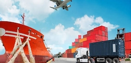 Top 100 Freight Forwarding Agencies in Delhi - Best Freight