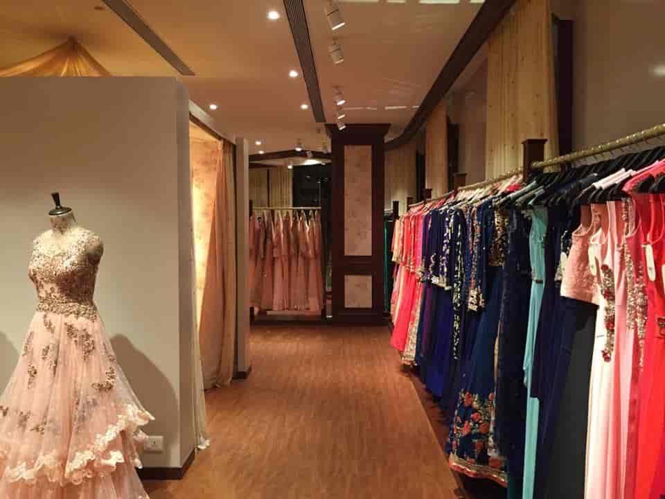 Dolly J Fashion Stores In Delhi Designer Wear Stores Justdial