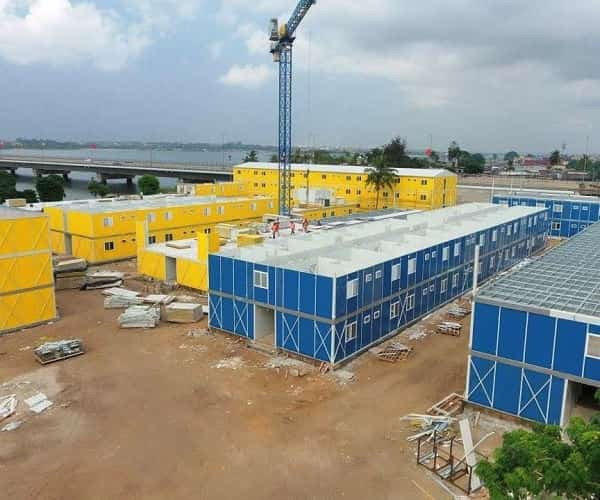 SDV International Logistics Ltd, Kapashera - Logistic
