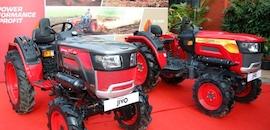 Top 30 Mahindra & Mahindra Tractor Repair & Services in