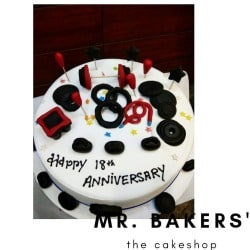 Mr  Bakers