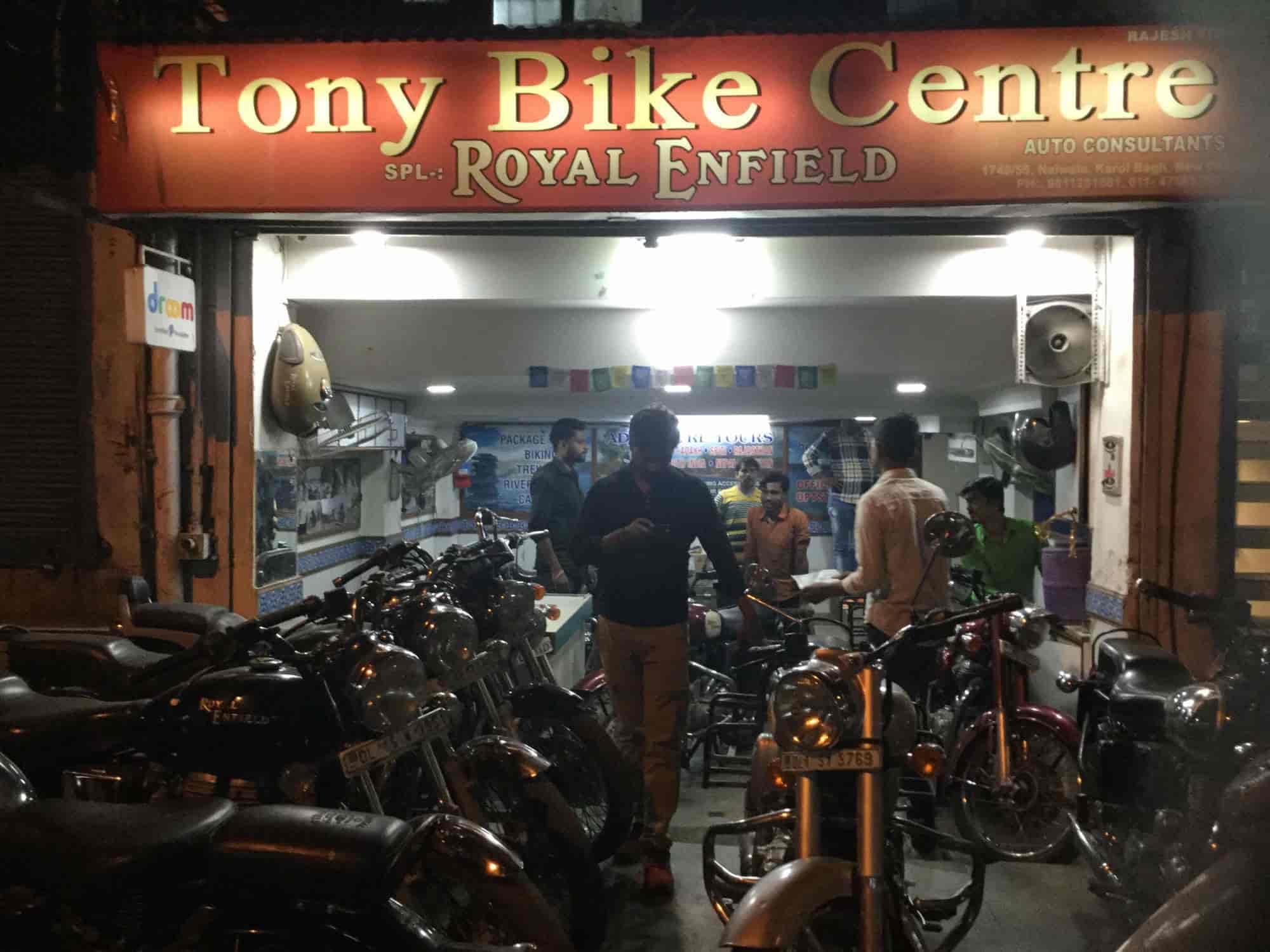 Tony Bike Centre Photos Karol Bagh Delhi Pictures Images