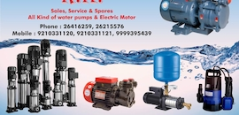 Top 100 Ksb Pump Repair & Services in Gurgaon - Best Ksb