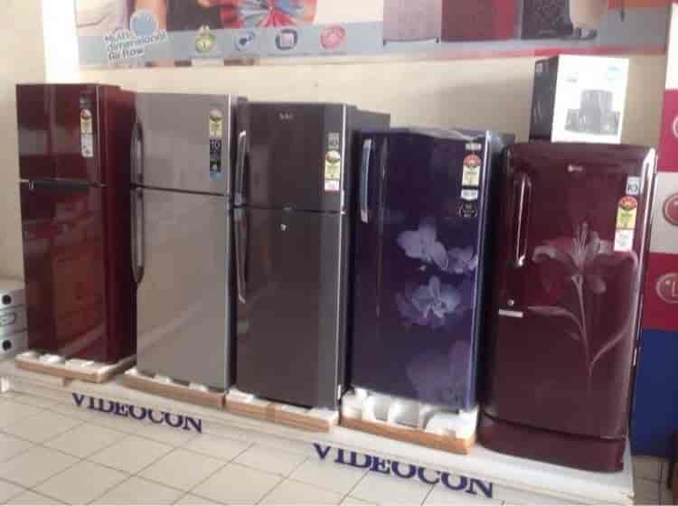 refrigerator with tv. mangla tv centre refrigerator with tv