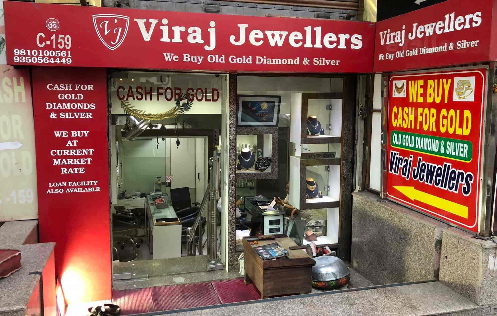 Top 100 Cash For Gold In Delhi Best