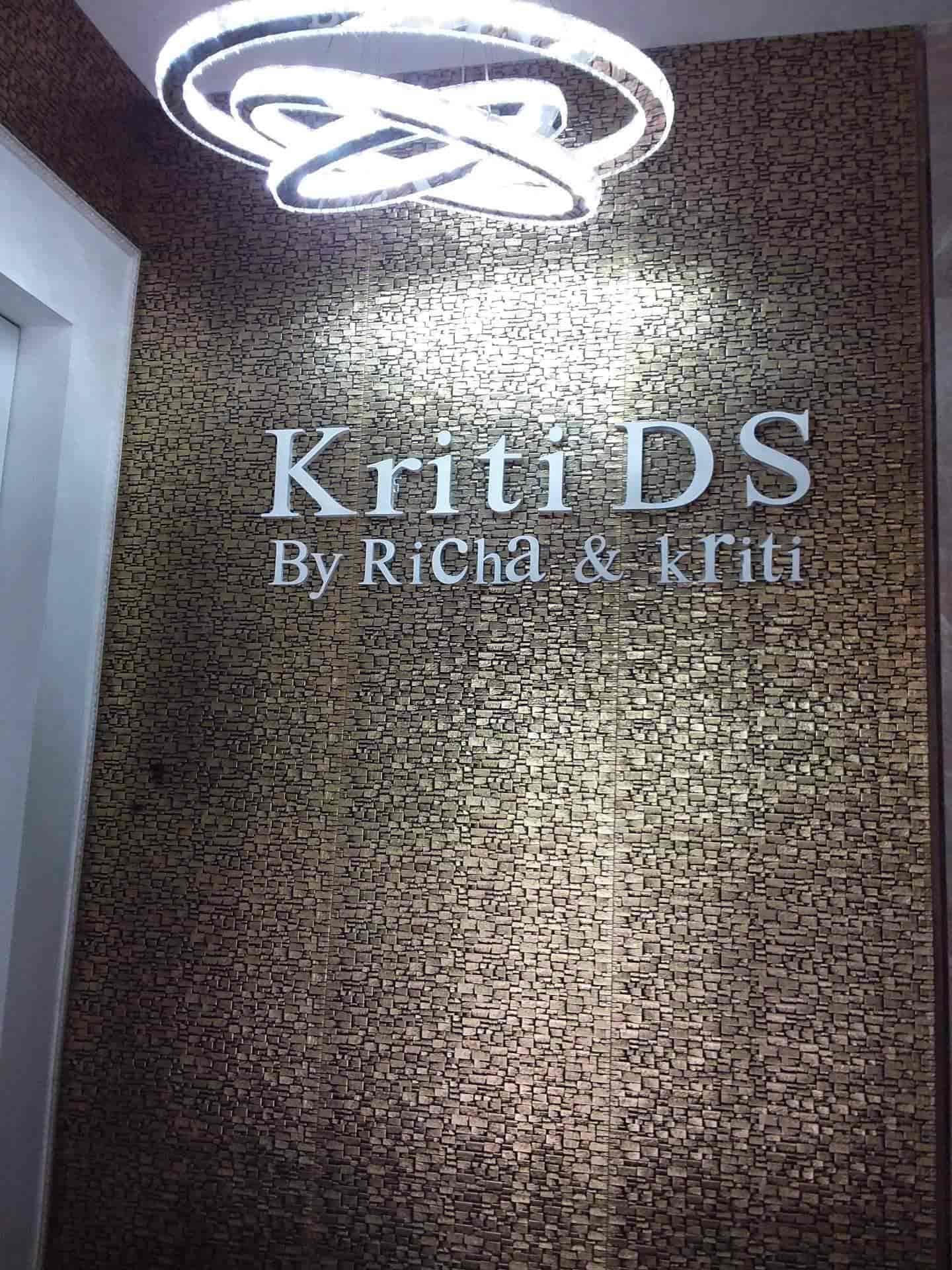 KRITI DS MAKEUP BEAUTY STUDIO, Pitampura - Beauty Parlours