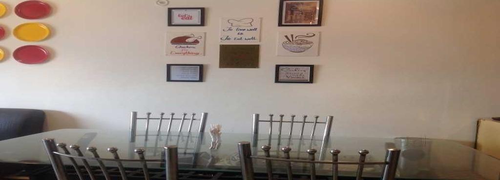 La Biryaneez Chalet A Multi Cuisine Family Restaurant, Palam Vihar ...