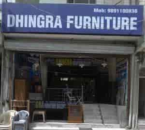 Dhingra Furniture Gallery Dwarka Sector  Delhi - Bed