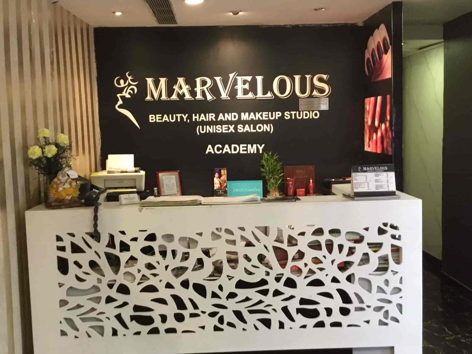 Marvelous Beauty Hair And Makeup Studio, Model Town , Makeup