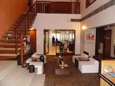Asian roots delhi spa