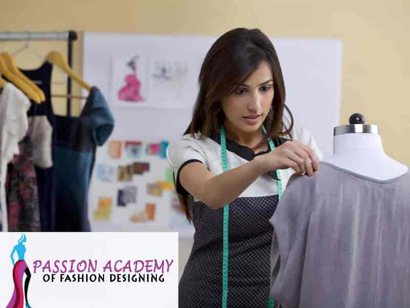 Passion Academy Of Fashion Designing Photos Dwarka Sector 1 Delhi Pictures Images Gallery Justdial