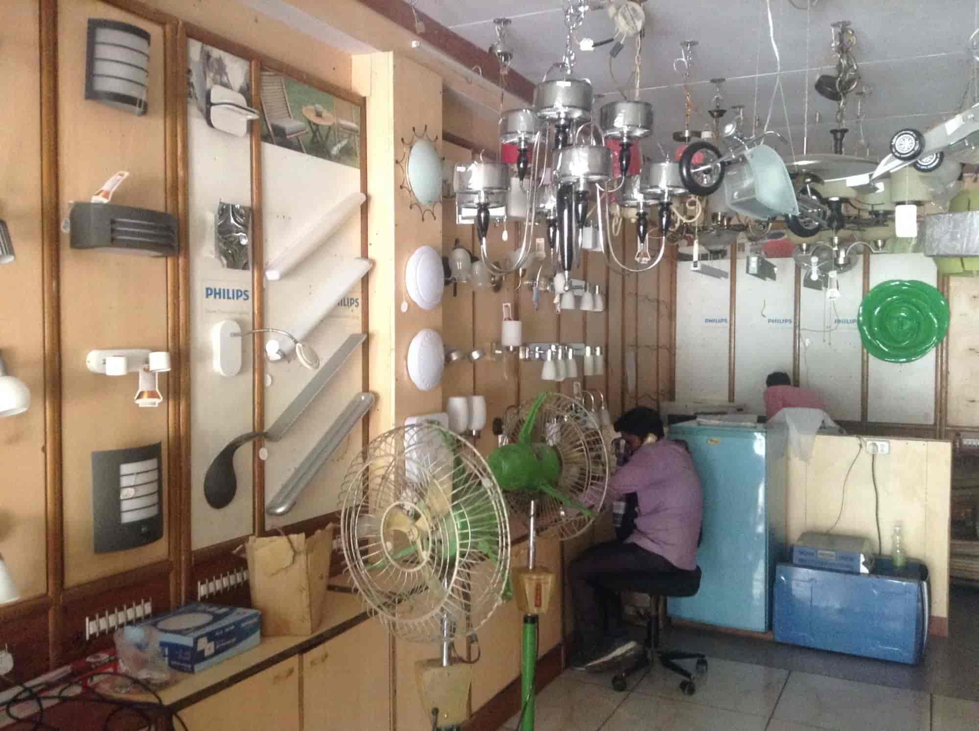 Ses Light Pvt Ltd Tilak Nagar Lighting Dealers In Delhi