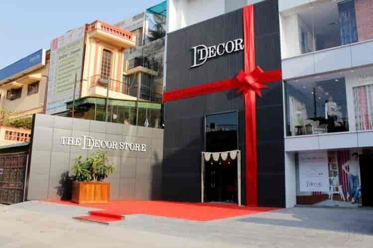 The DDecor Store Rajouri Garden Delhi D Decor Store Wall