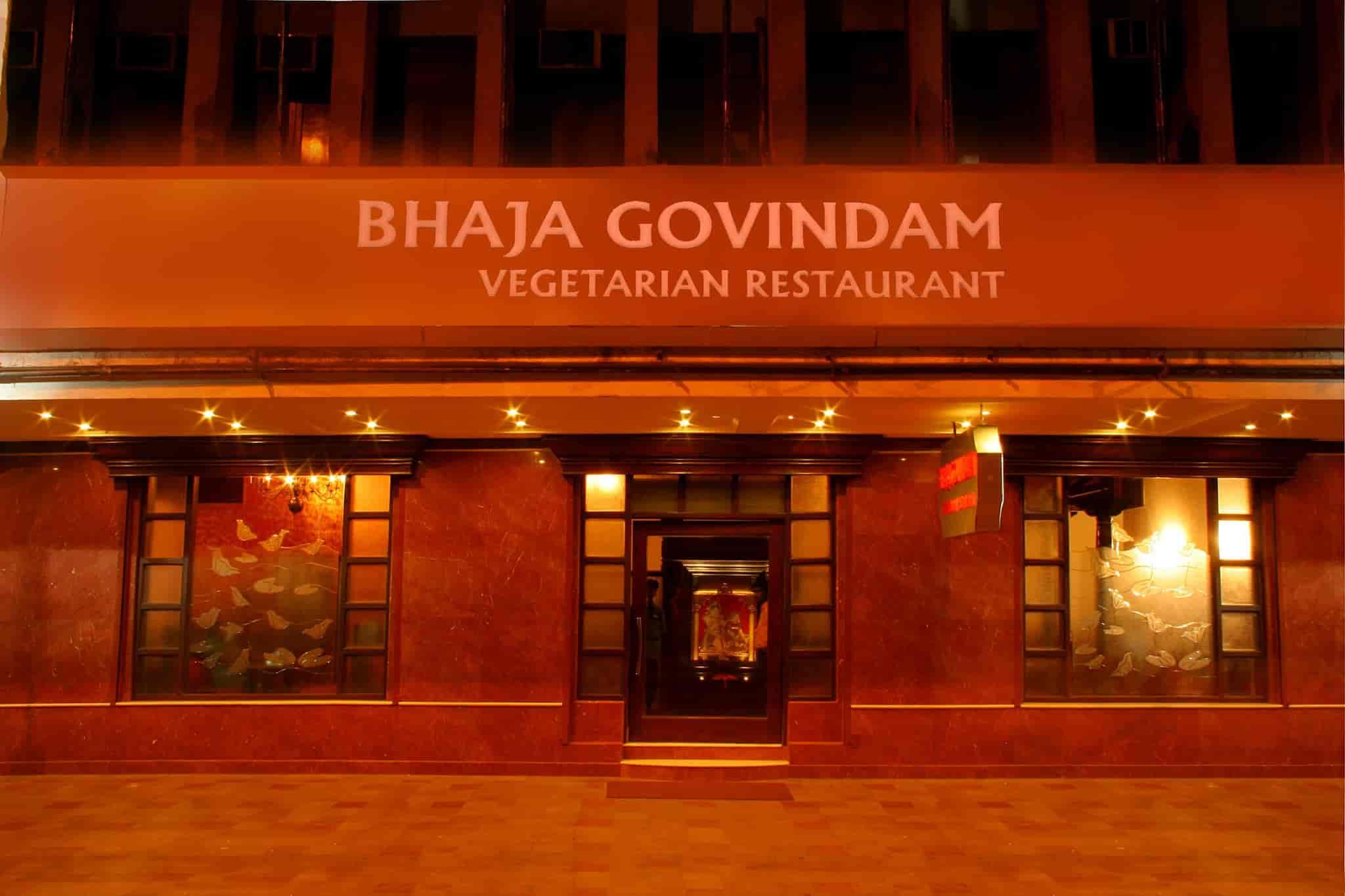 Top 20 Pure Veg Restaurants In Connaught Place Best Veg Restaurants Justdial