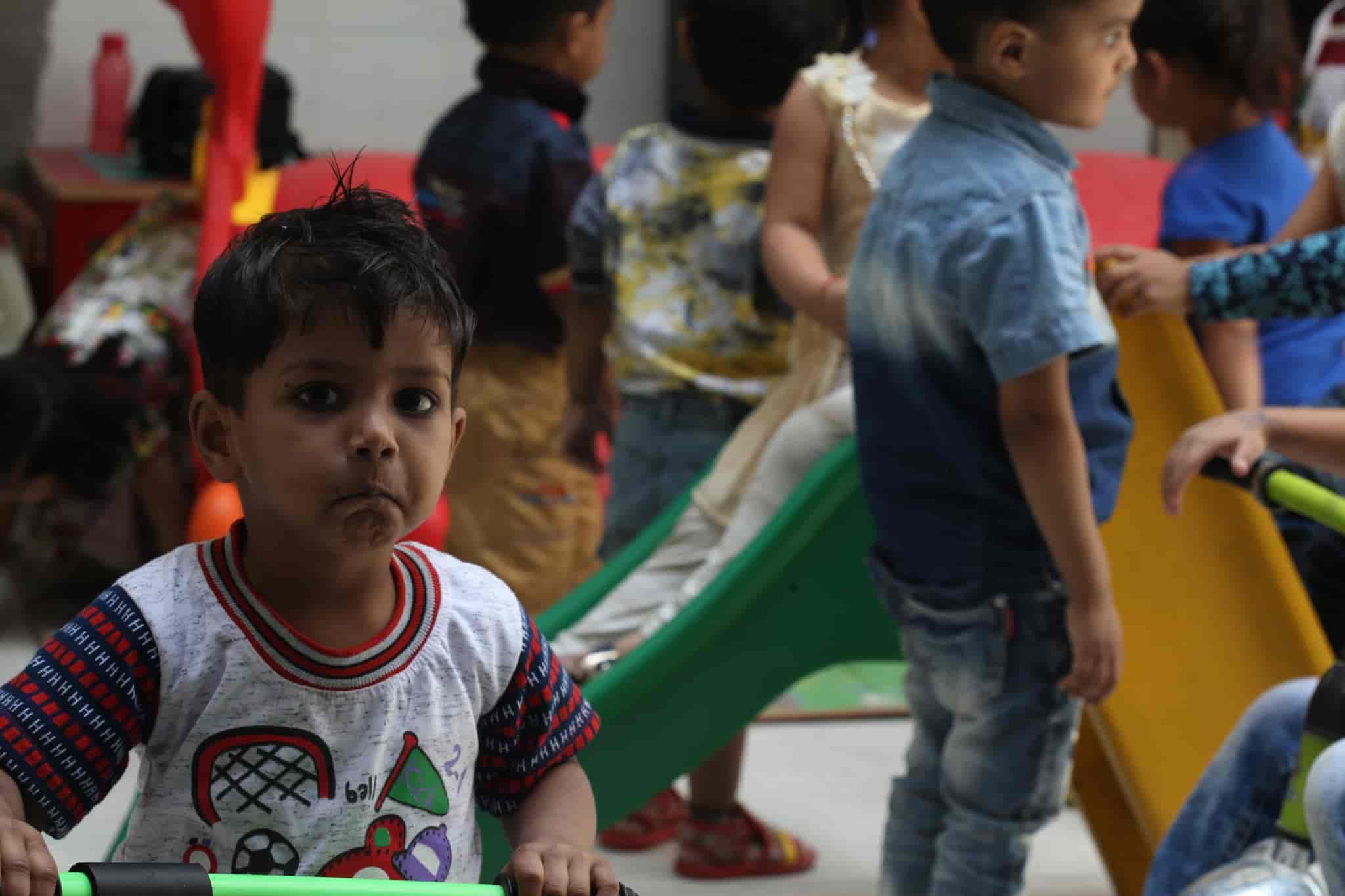 Top 100 Nursery Schools In Patiala House Best Schools For Nursery