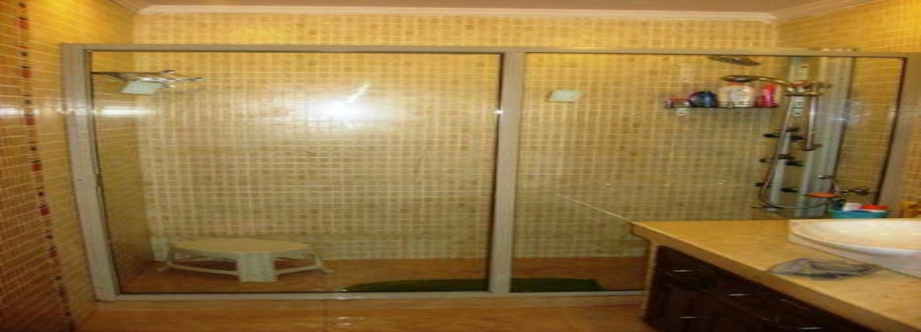 Y M Shower Cubicle & Steam Bath, Paschim Vihar - Shower Cabin Hinges ...