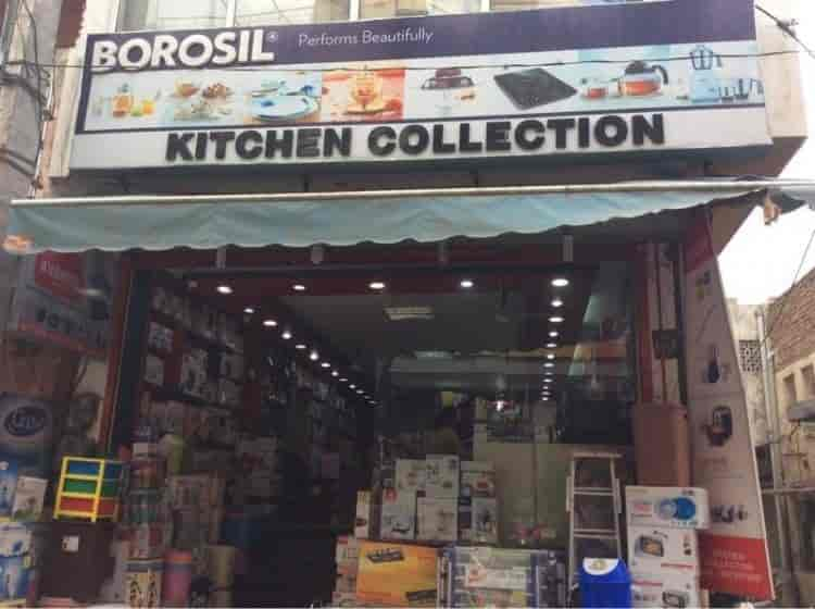 Kitchen Collection Store kitchen collection, sadar bazar, delhi - crockery dealers - justdial