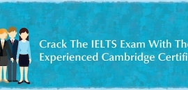Top IELTS Coaching Centres in Sarita Vihar - Best IELTS