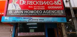 Top 100 Dr Reckeweg Homeopathic Medicine Retailers in Delhi