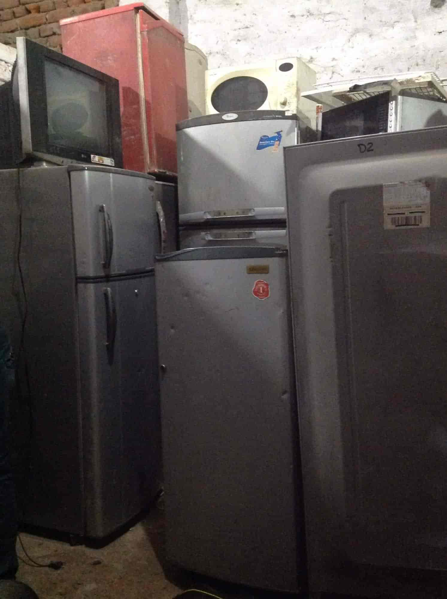 Top 100 Second Hand AC Dealers in Delhi - Best Second Hand
