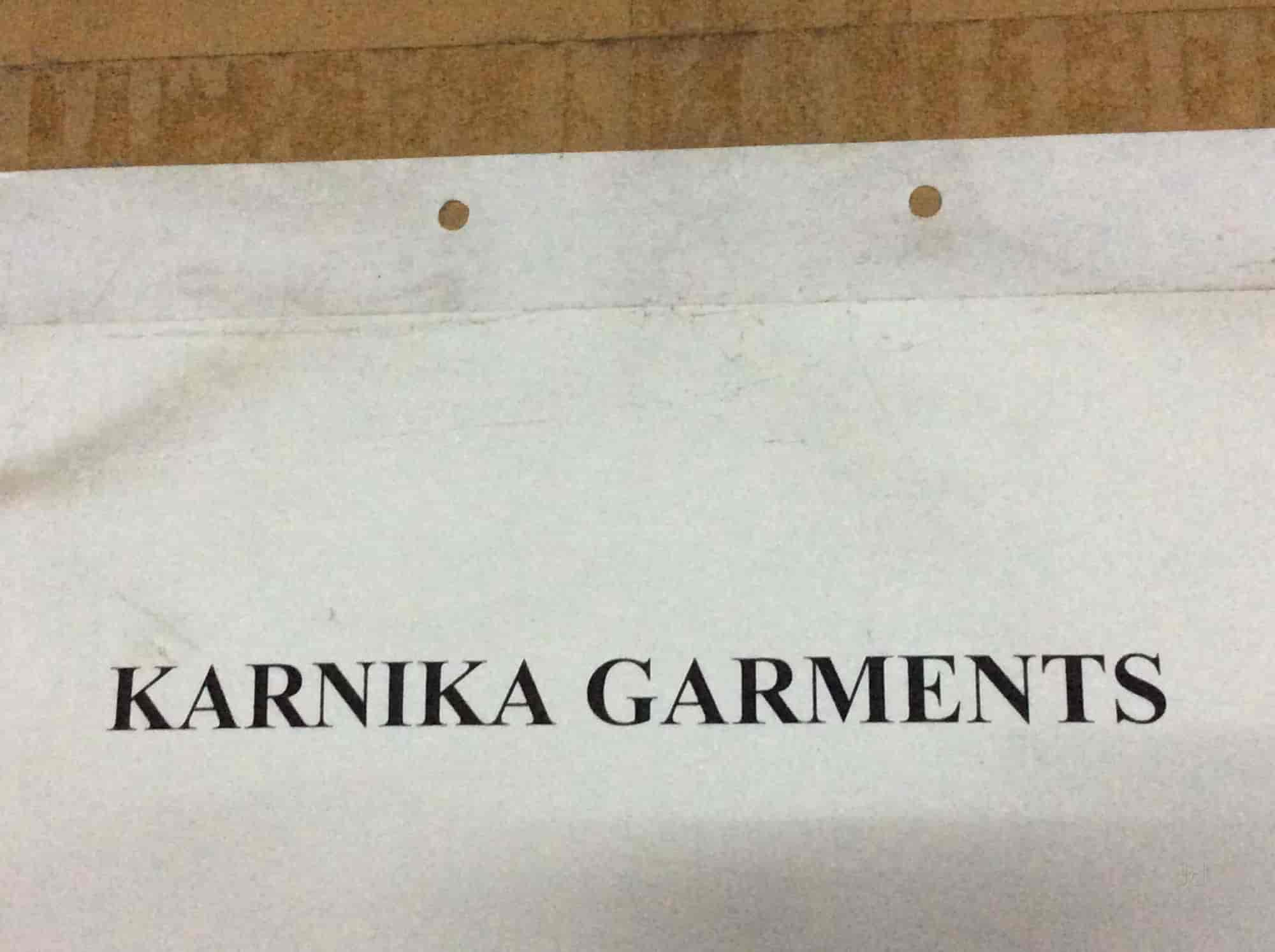 Karnika Garments, Badli Industrial Area Badli - Jeans
