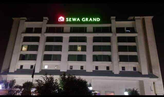 Hotel Sewa Grand Photos Pitampura Delhi Pictures Images Gallery Justdial