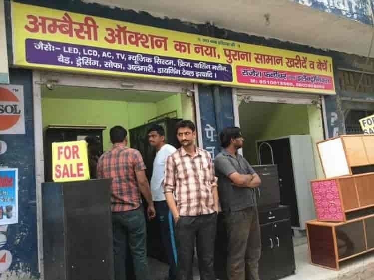 Rajesh Furniture Dwarka Delhi - Second Hand Furniture Buyers