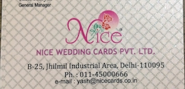 Top 100 wedding card manufacturers in ajmer best marriage card top 100 wedding card manufacturers in ajmer best marriage card manufacturers justdial stopboris Choice Image