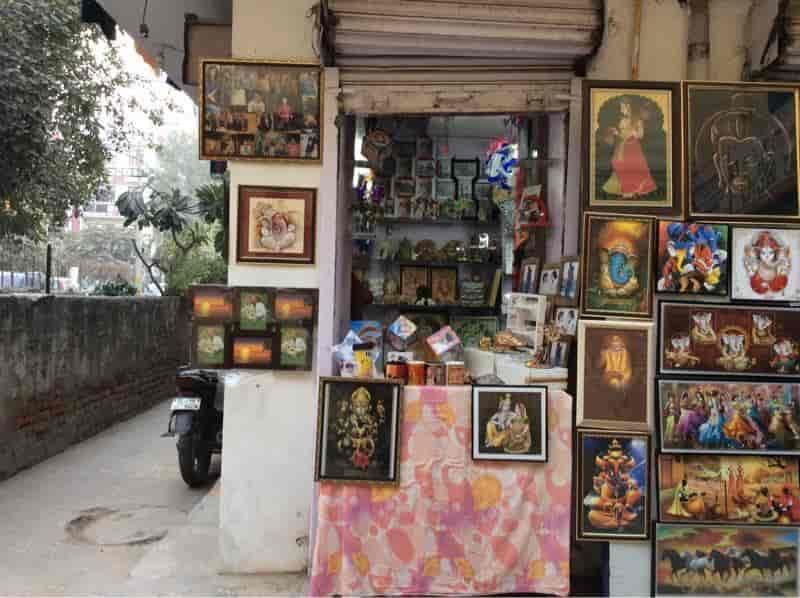 Top Indian Handicraft Dealers In Gharoli Mayur Vihar Phase 3 Delhi
