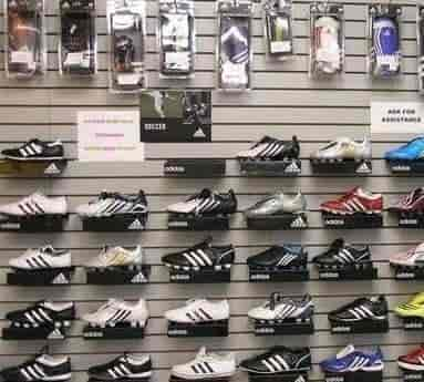 adidas sports shoes showroom in delhi
