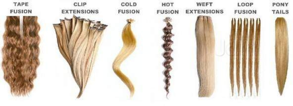 Hair Ways Extensions Hair Extension Distributors In Delhi Justdial